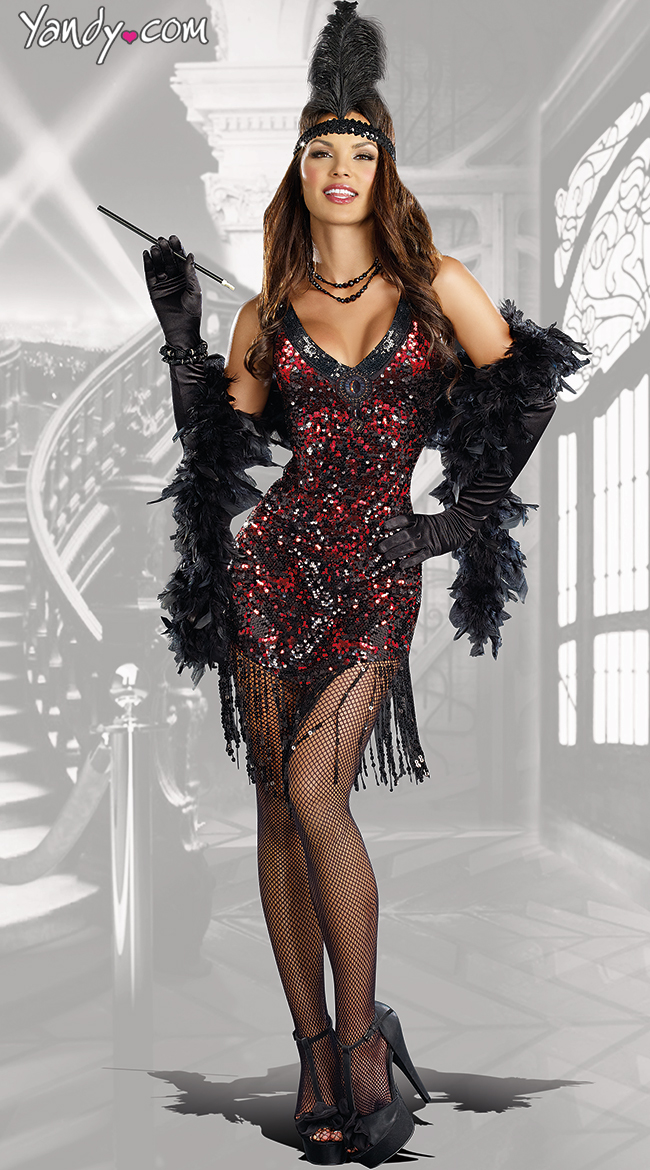 Related Keywords & Suggestions for harlem nights costumes