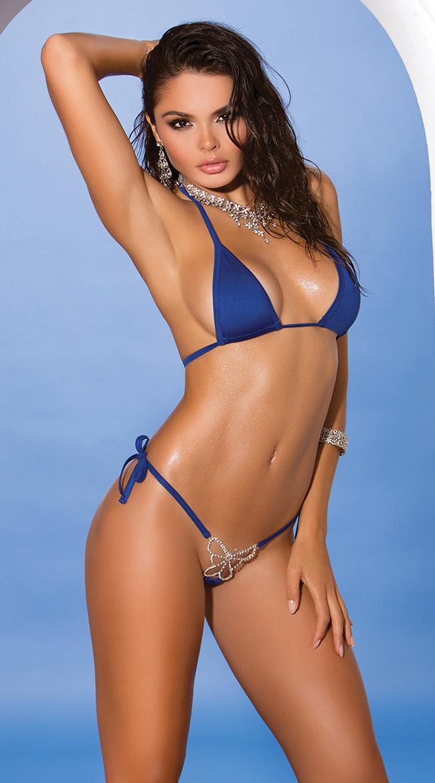 Apologise, that bikini rinaldos girlfriend opinion