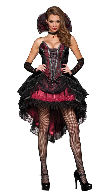 deluxe vampire vixen costume deluxe vampire costume sexy vampire halloween costume deluxe vampire costume - Deluxe Halloween Costume