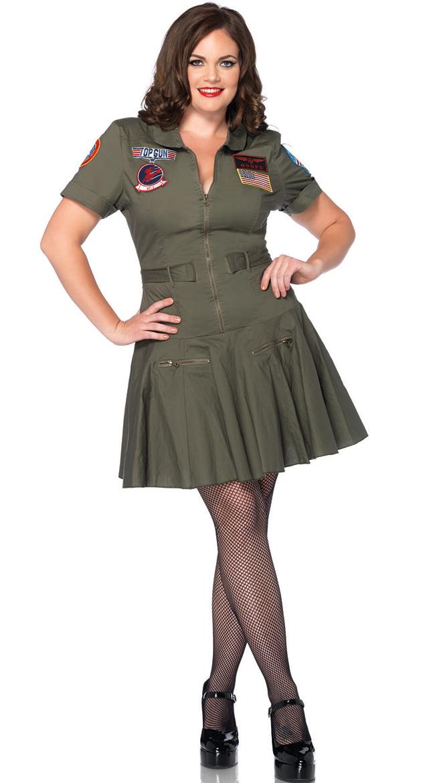 plus size top gun flight suit costume plus size top gun costume flight suit dress costume