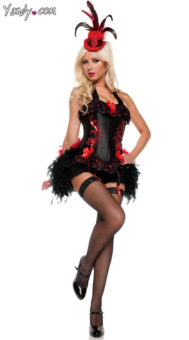 Filename: Moulin-Rouge-M1167.jpg - Hands On Burlesque Costume Images - Reverse Search