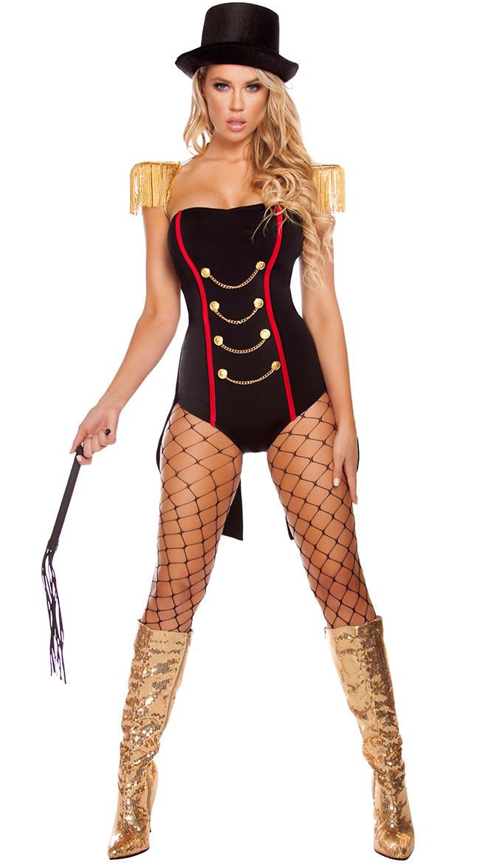 Sexy circus costume circus halloween costumes sexy circus costumes