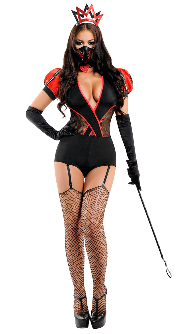 queen of hearts sexy costume   pixshark     images