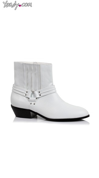 Men\'s Ankle Boot