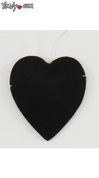 Alice Knave Eye Patch, Heart Eye Patch, Costume Eye Patch