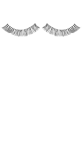 Sultry Black Premium Eyelashes