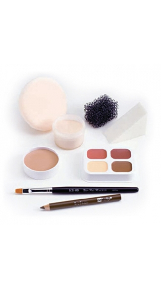 Fair Light-Medium Creme Personal Kit