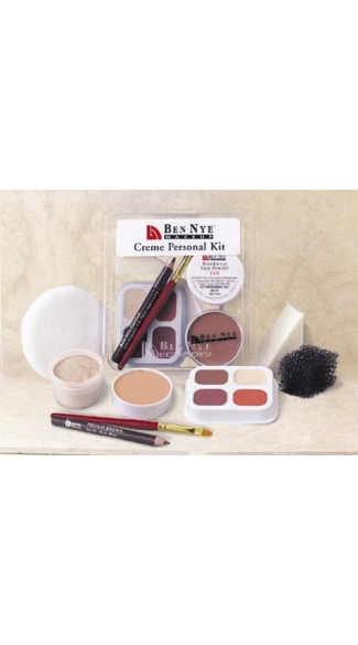 Fair Tan Creme Personal Kit