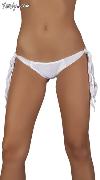 Ribbon Tie Side Panty