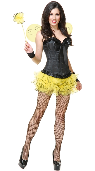Sassy Pixie Costume Kit