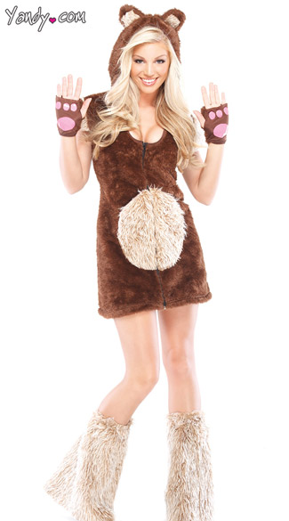 adult bear halloween costumes eBay