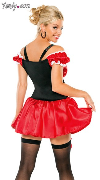 Christmas Cheer Costume