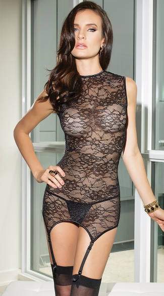Totally Tempting Reversible Chemise