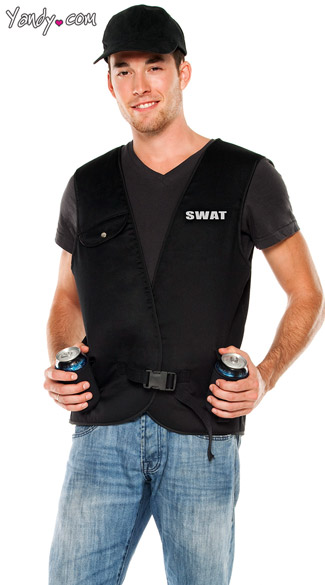 Men\'s Swat Commander Vest