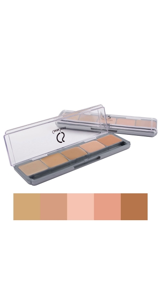 Corrector Foundation Kit 02
