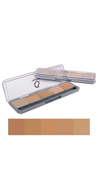 Foundation Palette Kit 06