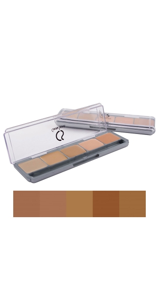 Foundation Palette Kit #08