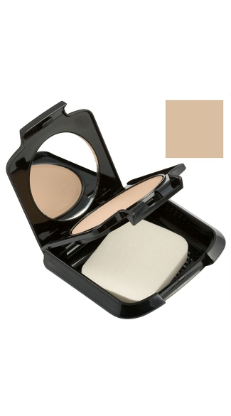 Buff Dual Finish Powder