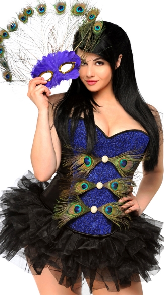 brave plus size masquerade outfits pictures