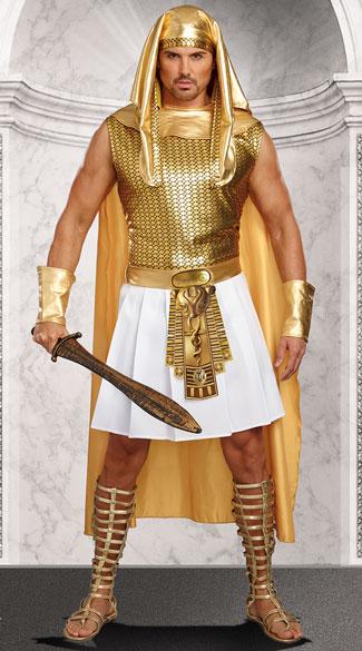 Men S Ramses Costume Egyptian God Costume Yandy Com