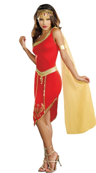 Queen Of De Nile Costume