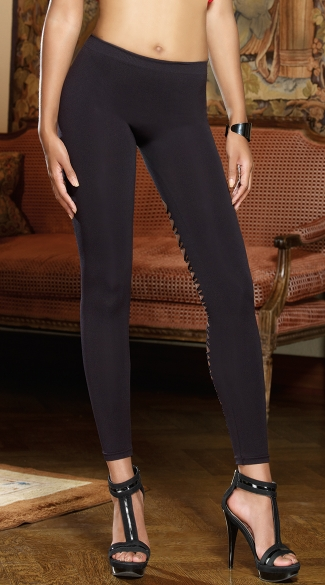 Flatliner Seamless Club Legging