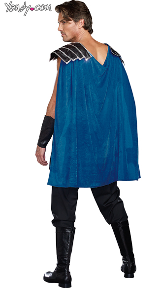 Men\'s King Slayer Costume