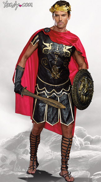 Men\'s Julius Caesar Costume