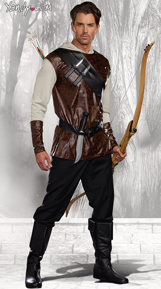 The Huntsman Costume
