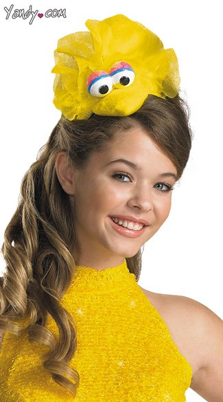 Big Bird Headband