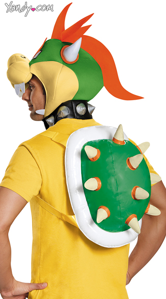 Bower Accessory Kit Costume