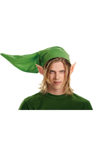Link Costume Kit, Legend of Zelda Costume, Link Costume