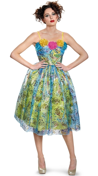 Evil Stepsister Drizella Costume, Drizella Movie Adult Deluxe, Cinderella Stepsister Costume, Disney Princess Adult Costumes
