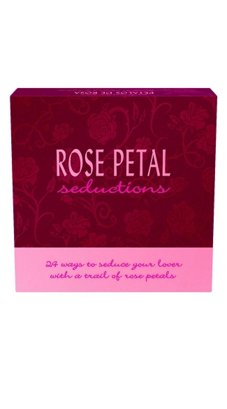 Rose Petal Seductions Romantic Game