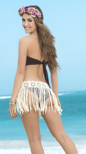 Seaside Beach Skirt