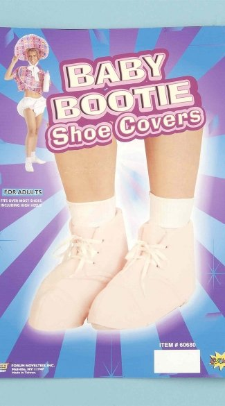 Baby Bootie Shoe Covers