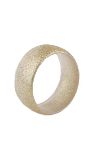 Mod Bangle Gold Bracelet