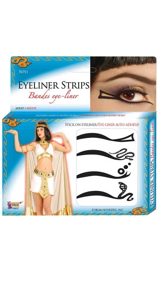 Cleopatra Eyeliner Kit, Cleopatra Make Up Kit
