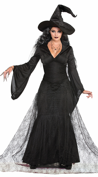 Black Mist Witch Costume, witch costume - Yandy.com