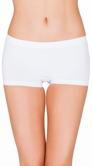 Seamless Boyshort