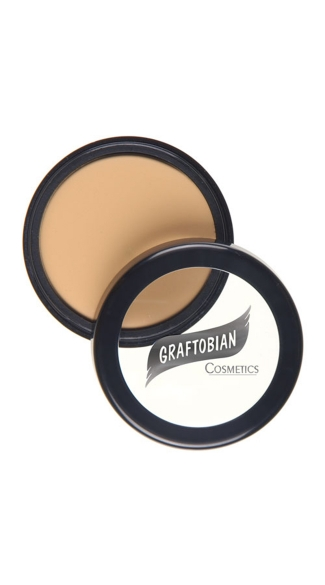 Desert Sand HD Glam Creme, Warm Tone Creme Make Up