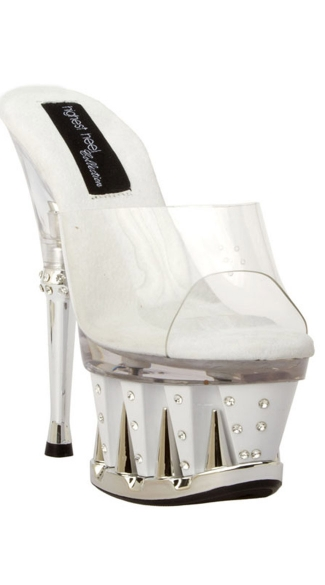 Chantel Spike Platform Shoe