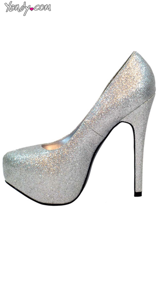 Kisses Platform Pump