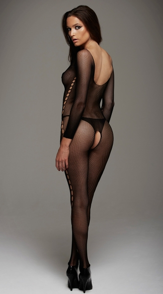 Panty Silhouette Bodystocking