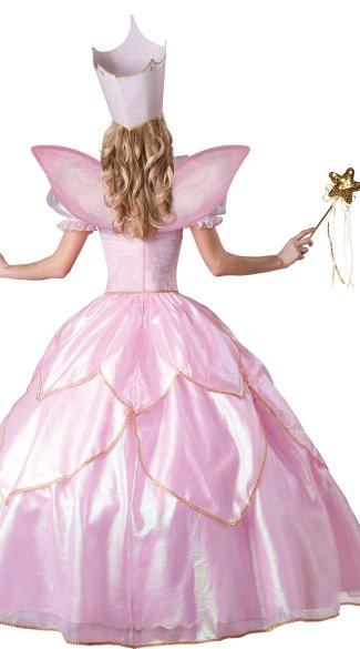 Deluxe Fairy Godmother Costume