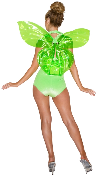 Light-Up Frolicking Faerie Costume