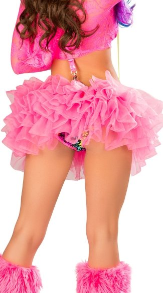 Light-Up Layered Tutu