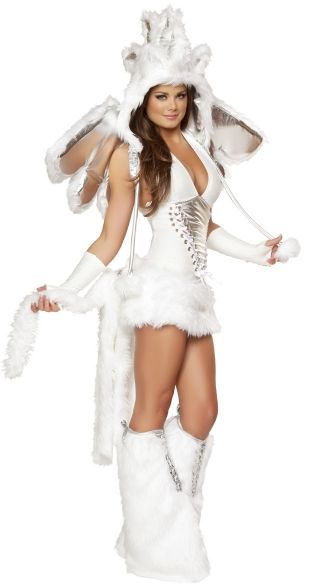 Pegasus Costume Wings