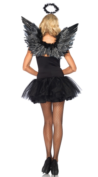 Corset Tutu Dress