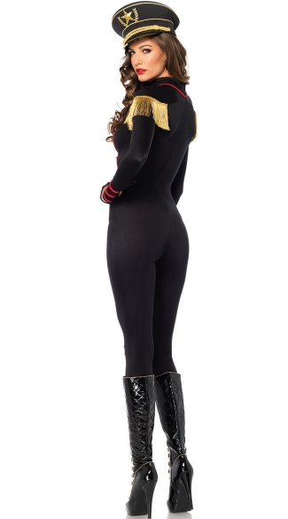 Military Costume Catsuit